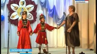 Вести Калмыкии. Дневной выпуск от 16.05.2016