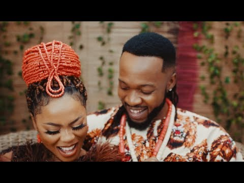 Chidinma x Flavour - 40yrs Lovestacle (The Movie)