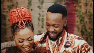 Chidinma  x Flavour - 40yrs Lovestacle The Movie