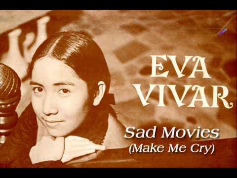 sad movies make me cry eva vivar youtube. Black Bedroom Furniture Sets. Home Design Ideas