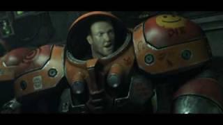 Starcraft: Ghost  - Cinematic