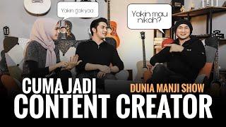 ALFY SAGA & FATMA. Yakin Mau Menikah?  (Part 2)