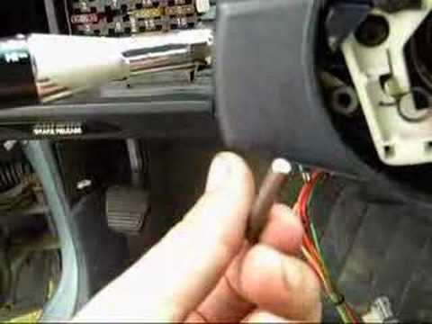 buick lesabre steering column wiring diagram buick buick lesabre steering column reassembly on buick lesabre steering column wiring diagram