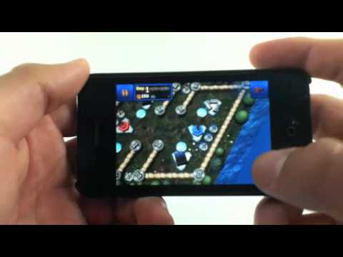 7 Little Words - iOS Gameplay Review from YouTube · Duration:  1 minutes 59 seconds
