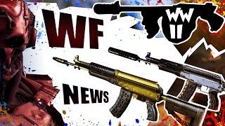 WARFACE NEWS - New Spec Op, AK-12 coming, WW2 guns? thumbnail
