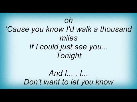 Avril Lavigne - Making My Way Down Town Lyrics_1