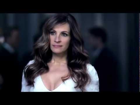 Canción Anuncio Lancome: La vie est belle - Julia Roberts - Septiembre 2012