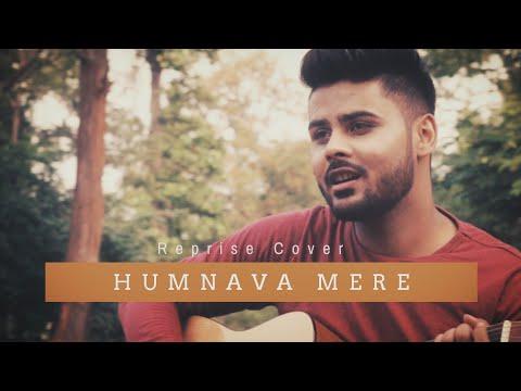 Humnava Mere | Cover | Swapneel Jaiswal | Jubin Nautiyal | #HumnavaMere