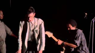 Talking Heads - Once in a Lifetime LIVE Los Angeles