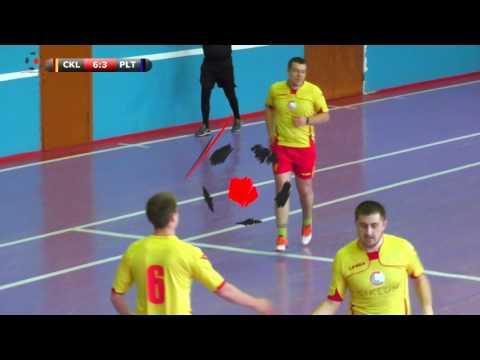Обзор матча Playtika - Ciklum United #itliga14
