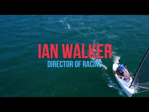 An Interview with Director of Racing Ian Walker - International Yachtsman Volvo Ocean Race