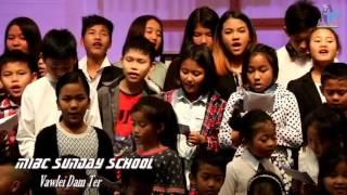 Vawlei Dam Ter //MIBC Sunday School