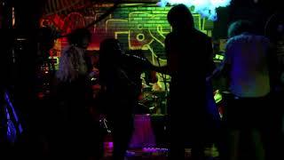 KILLING FIELDS - Blood Rising Sun / Fallen Lord - Live Part  2/6 - Punk not over -  2017/12/30/Sat