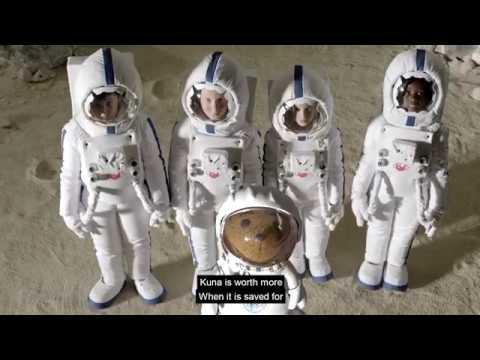 The Space Mission of Medo Štedo