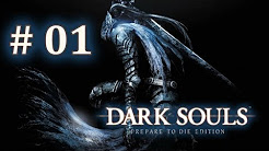 Let's Play Dark Souls: Prepare to Die (DLC only)