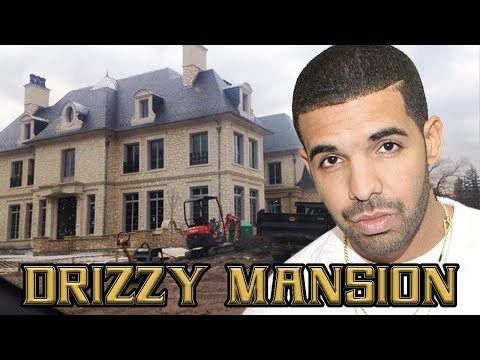 DRAKE'S TORONTO MANSION - ALL YOU NEED TO KNOW