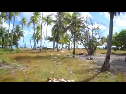 S/V Honeymoon Tuamotu Islands (Ep13)
