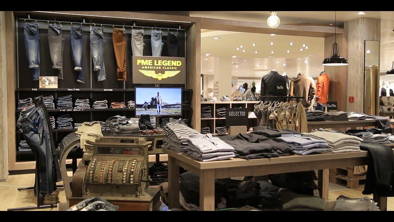 PECHT Shoppingwelt auf TV Touring
