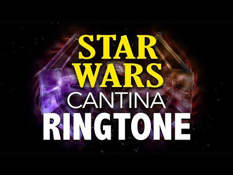 star wars cantina band ringtone iphone