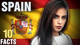 10 Surprising Facts About Spain