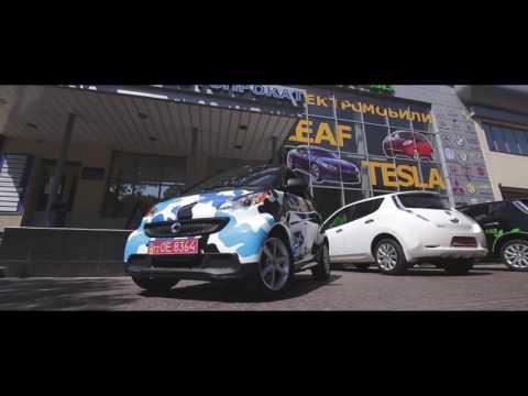 SMART ЭЛЕКТРО ELECTRIC DRIVE Обзор и тест-драйв электромобиля от ELMOB