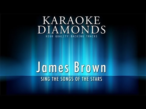 James Brown - Licking Stick