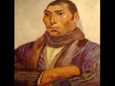 JOSÉ SABOGAL PRIMER PINTOR INDIGENISTA PERUANO