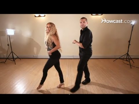 How to Do the Basic Cuban Step Styled | Salsa Dancing