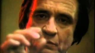Johnny Cash - The Baron Video