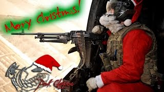 Pork Choppers Aviation Helicopter Hog Hunting Christmas Special!