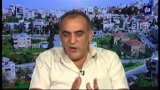 زياد العمش، عدي بجالي وميشيل الصايغ - قضية بيع أراضي الوقف المسيحي الأرثوذكسي في القدس