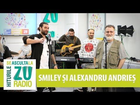 Smiley și Alexandru Andrieș - Cea mai frumoasă zi (Live Marea Unire ZU 2017)