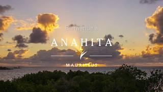 Anahita Villas golf & Wilmotte Demeures - île Maurice