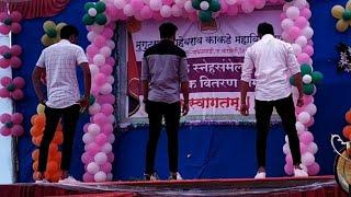 Msk College Gathering Dance   Funny Hindi Dance   Funny College Group Dance   Best Funny Dance 2019