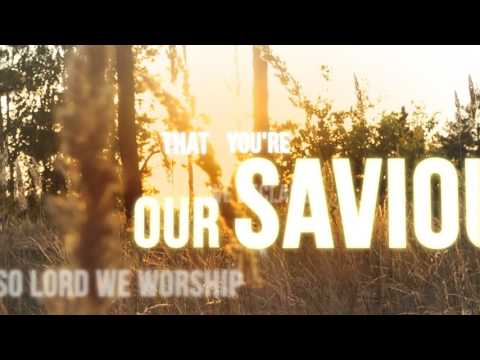 We Declare (Isaiah 53 vs 5) Lyric Video - NyashaT