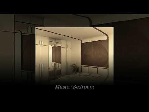 Modern Apartments with Elegant Design