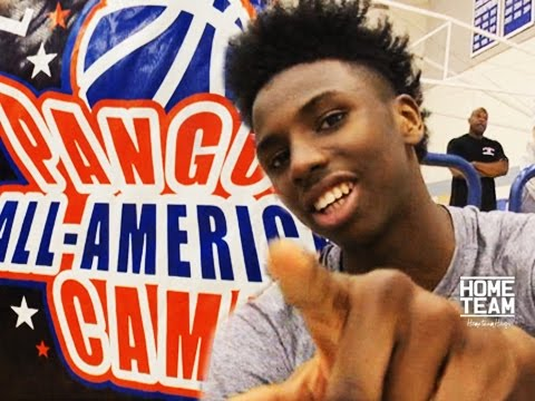2016 Pangos All American Camp: All Access Episode - Trevon Duval, Cassius Stanley, Billy Preston
