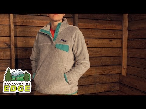 Patagonia Women s Re-Tool Snap-T - YouTube 18da57dcea