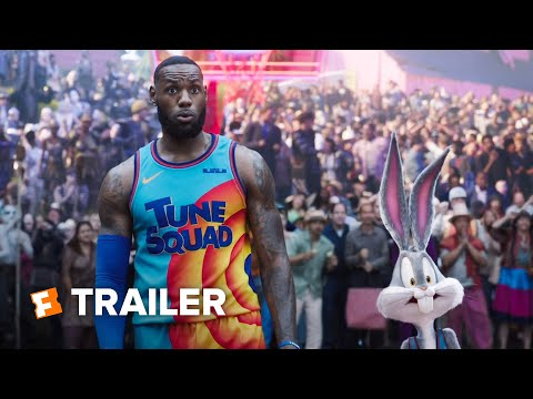 Space Jam: A New Legacy Trailer #1 (2021) | Movieclips Trailers