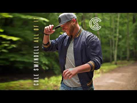 Cole Swindell – I'll Be Your Small Town