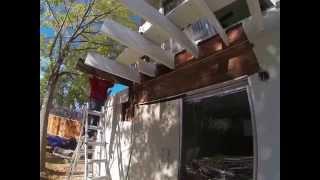 Golden Gate Enterprises Sf Bay Area Cantilever Deck Contractor San Jose