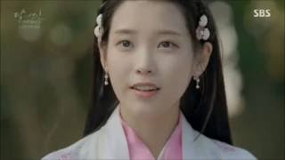 scarlet heart ryeo hae soo wang wook if love you is wrong i don t want to be right