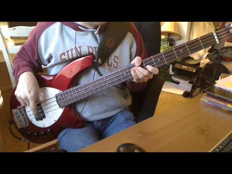Big Drill Car - 16 Lines Bass Cover