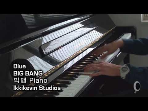Big Bang - Blue Piano Version (빅뱅)