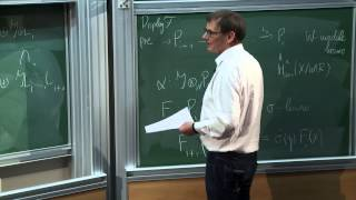 Thomas Zink - Grothendieck-Messing deformation theory for Hyper-Kähler manifolds
