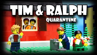 Tim and Ralph: Quarantine (Episode 32) #Stayhome