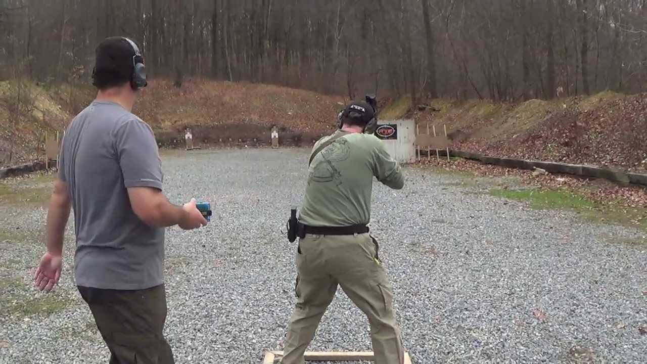 2013 pa state rifle match stage 3 topton fish game for Pa fish and game