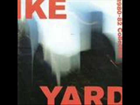 Ike Yard - Kino