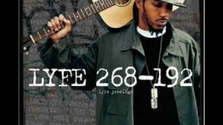 Lyfe Jennings-Slow Down(ft Young buck and doc black)