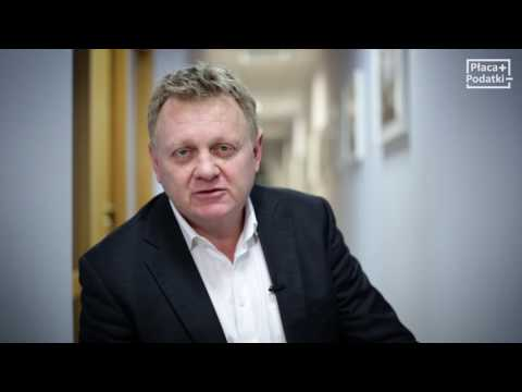 Tomasz Wróblewski - Prezes Warsaw Enterprise Institute